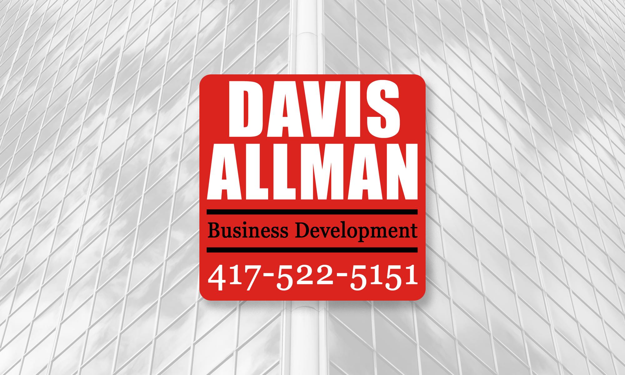 Davis-Allman LLC